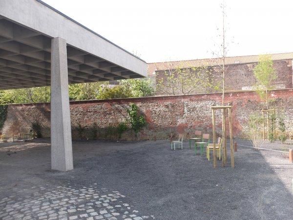 buurtpark + parkluifel